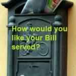 customer relations, billing, marketing incentives