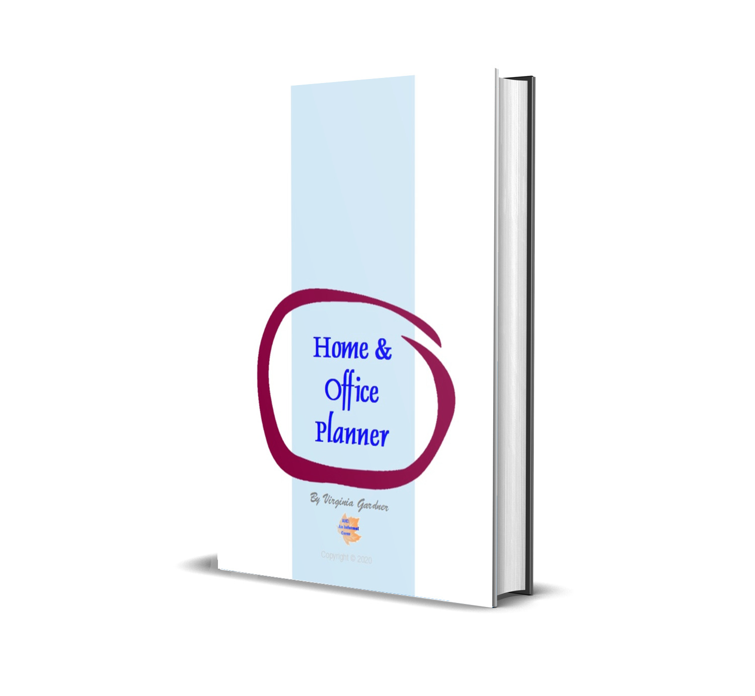 home and office planner ebook