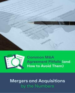 contracts in business mergers and acquisitions